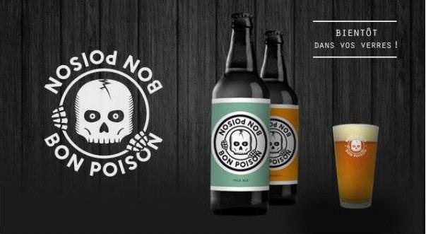 Bières Bon Poison