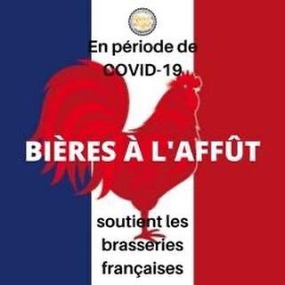 Soutien à nos Brasseries Françaises