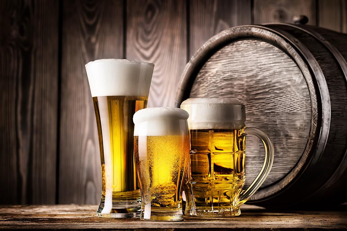 Bières artisanales du Monde chez Bières à l'Affût