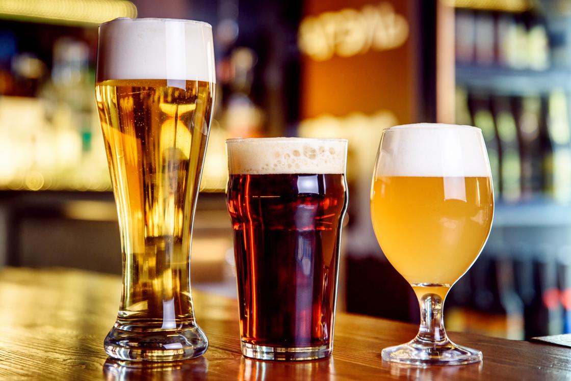 Bières artisanales Paris